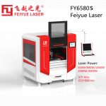 04-+S FY6580 Watch jewelry and metal sheet fiber laser cutting machine-02 1000X1000-04- cutting size and laser power