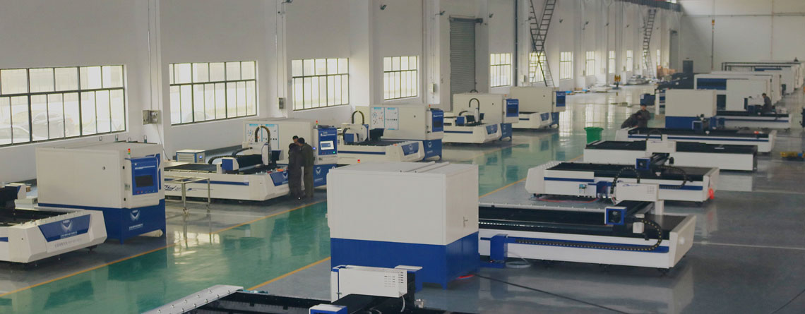How to reduce the loss of laser cutting machine