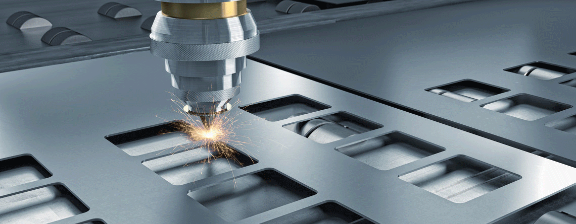 The Causes Of Errors In Metal Fiber Laser Cutter Processing