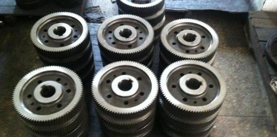 CNC Machining Center Instructions
